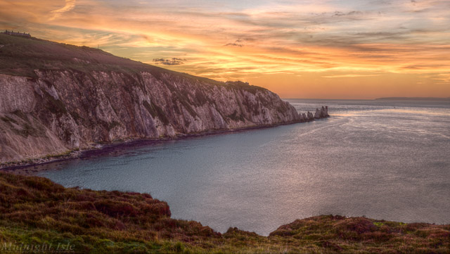 The Needles, Alum Bay